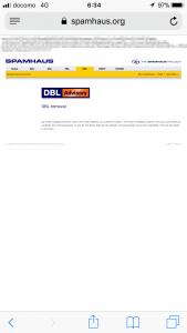 DBL removal画面