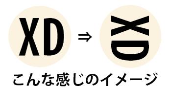 海外の顔文字(満面の笑み)